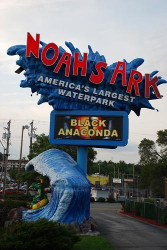 Noah's Ark - Housekeeper 8.00$