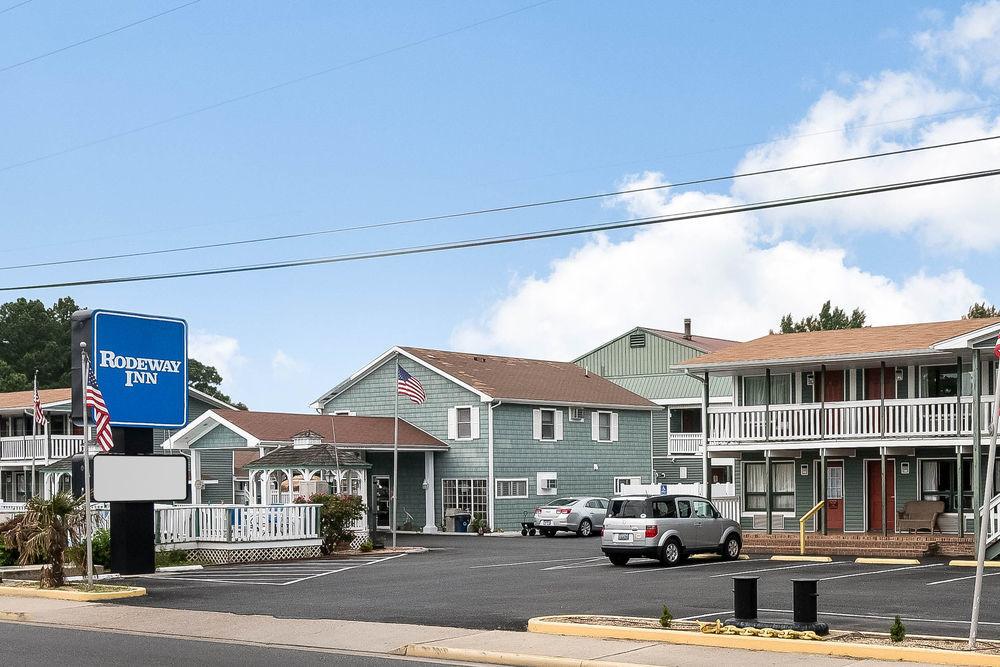 Rodeway Inn Chincoteague - Housekeeper 7.25$