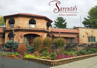 Sarentos Italian Restaurant - Line Cook 8.00$