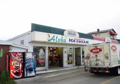 Aloha Ice Cream - Work offer