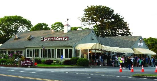 Arnolds Lobster and Clam Bar - Prep Cook