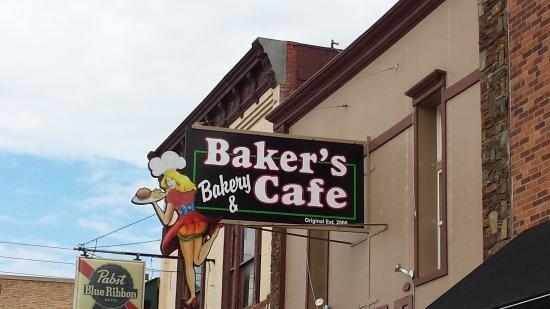 Baker's Bakery - Prep Cook 7.75$