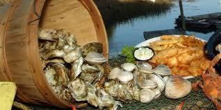 Benjamins Calabash Seafood Buffet - Host or Hostess 7.50$