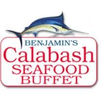 Benjamins Calabash Seafood Buffet - Prep Cook 7.50$