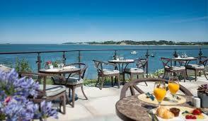 Blue Water Resort - Line Cook