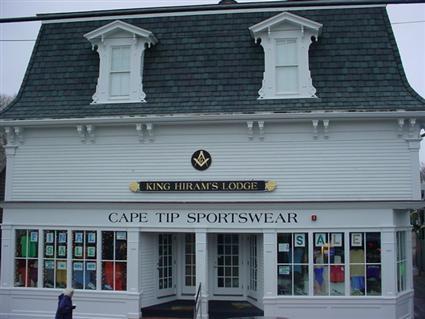 Cape Tip Sportswear - Store Clerk