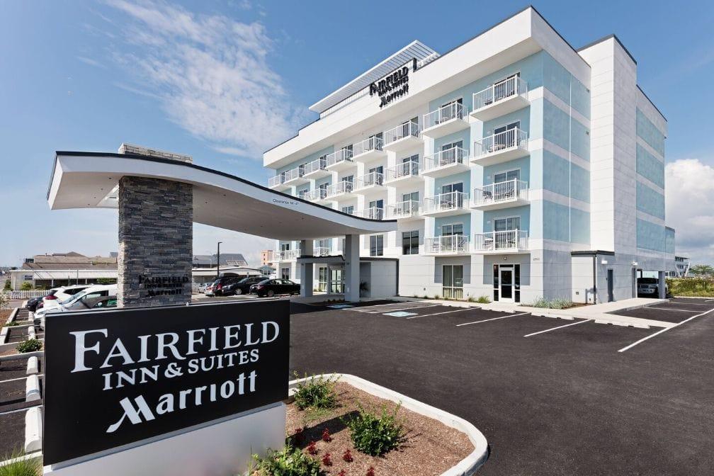Fairfield Inn & Suites Ocean City - Housekeeper 3_1