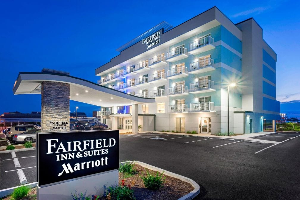 Fairfield Inn & Suites Ocean City - Housekeeper 4_1