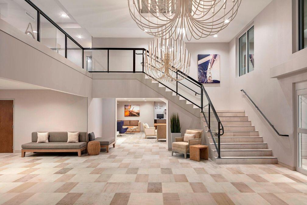 Fairfield Inn & Suites Ocean City - Housekeeper 5_1