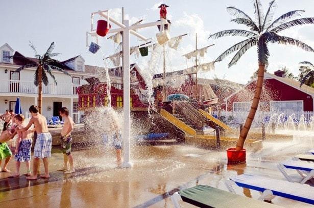 Francis Scott Key Family Resort Resort Worker