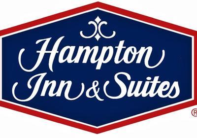 Hampton Inn & Suites - Room Attendant