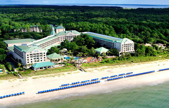 Hilton Head Beach Company - Sales Assistant 8.00$
