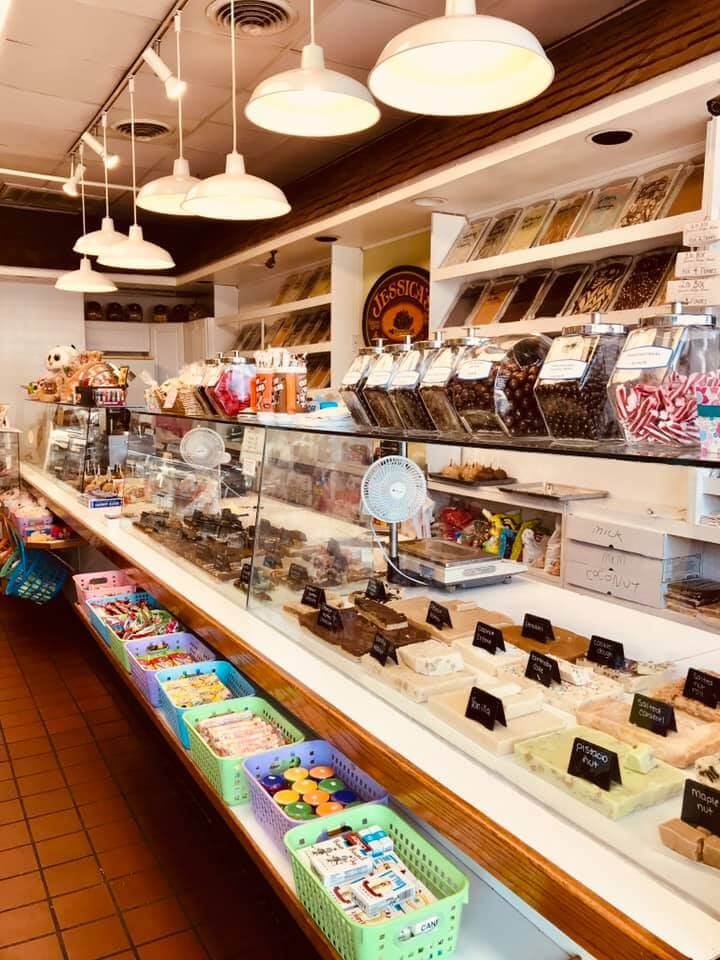 Jessica's Fudge House - Sales Clerk - Work Offer - CoolTravel 2