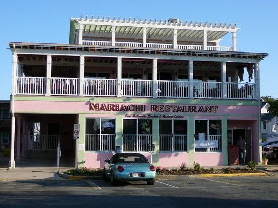 Mariachi Restaurant - Food Prep 5.00$ + tips