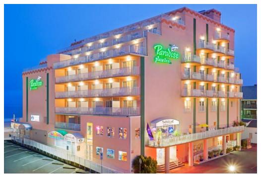 Nineth Street LLC - Paradise Plaza - Room Attendant