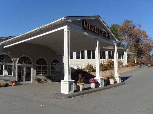 Quality Inn At Quechee Gorge - Housekeeper 10.00$