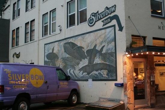 Silverbow Inn - Housekeeper 9.84$