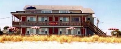 Skylark Motel - Groundskeeper - 10.00$