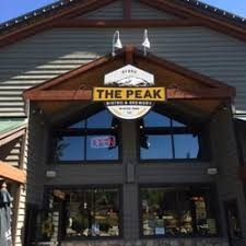 The Peak Bistro and Brewery - Kitchen Helper