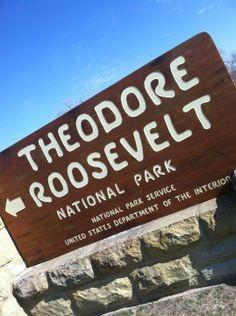 Theodore Roosevelt Medora Foundation - Dishwasher 8.25$