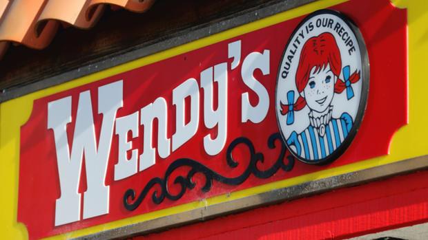 Wendy's - Cashier 11.00$