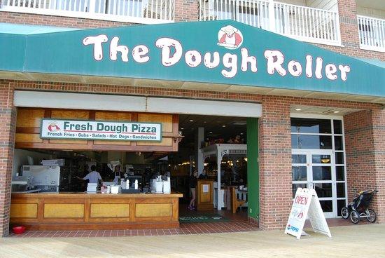 dough-roller