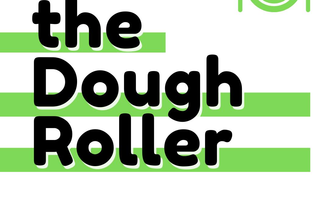 Dough Roller – Food Runner
